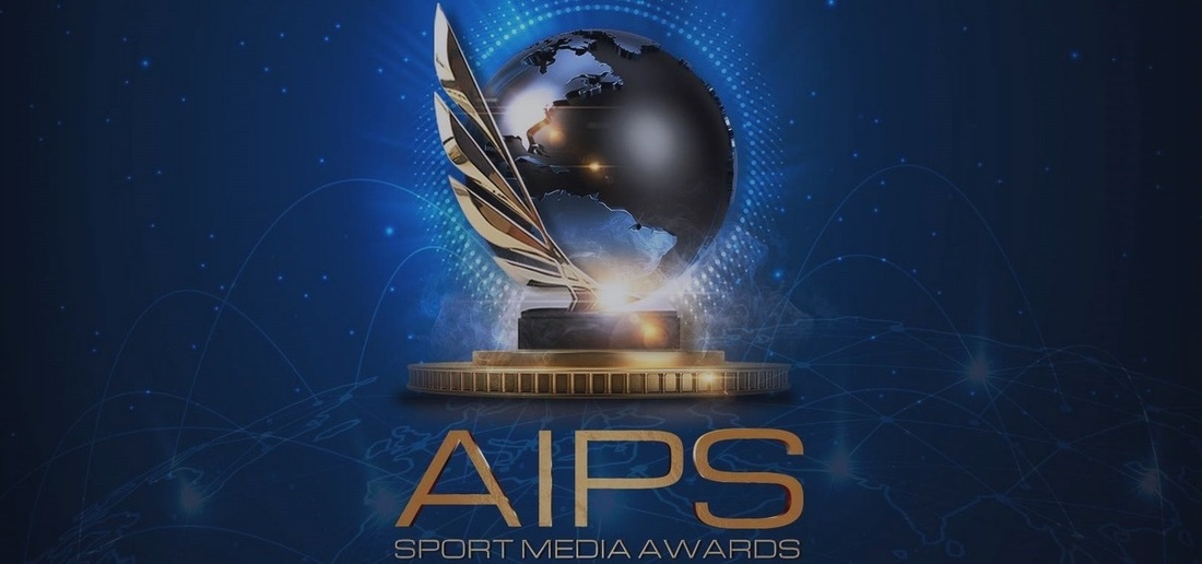 AIPS Sport Media Awards 2020 (Foto: AIPS)