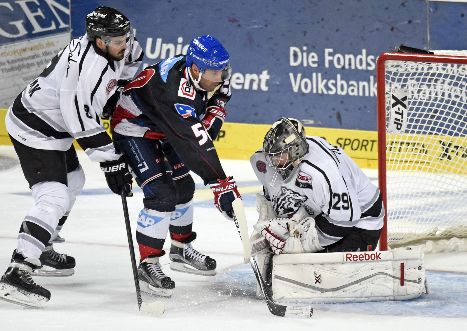 ice hockey bundesliga