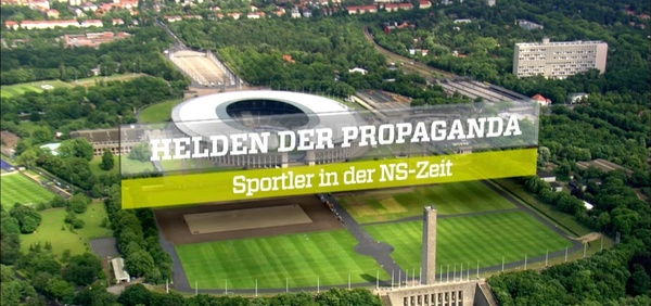 "ZDF-Dokumentation ""Helden der Propaganda"" (Foto: ZDF/Caligari Film/Friederike Nickel)"