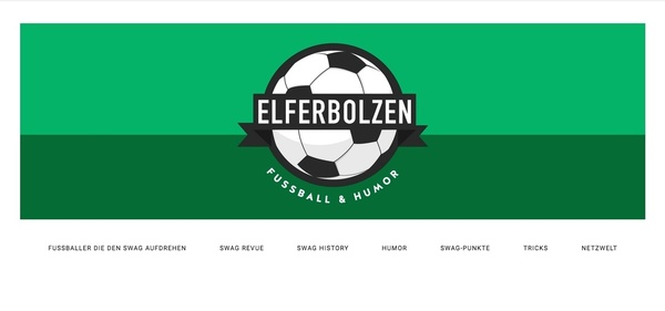 Elferbolzen-Website (Foto: Screenshot)