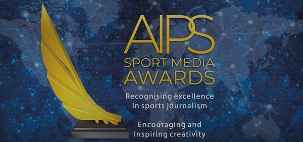 AIPS Sport Media Awards (Foto: Screenshot AIPS-Website)