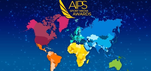 AIPS Sport Media Awards 2019 (Abbildung: AIPS)